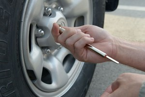 prevent tire failure